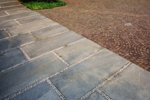 Pergolati e lavori in pietra